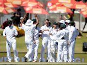 Dale Steyn South Africa Tests