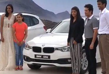 Olympics Sachin Tendulkar
