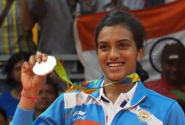 PV SINDHU cricketing trends