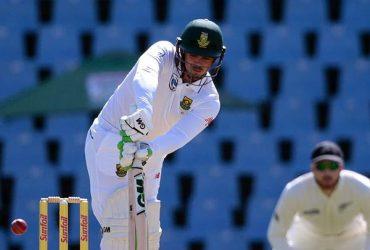 Quinton de Kock cricket