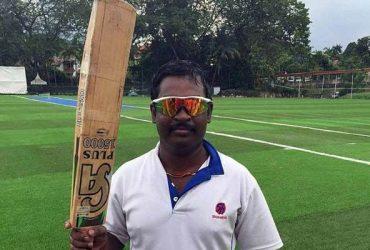 Rajendran-Vijayababu (Photo Source: Minnals Cricket Club)