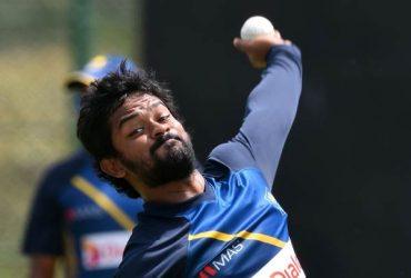 Sachith Pathirana