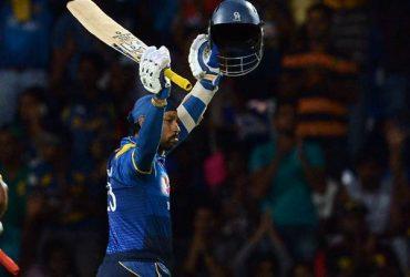 Tillakaratne Dilshan Sri Lanka vs Australia