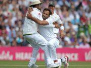 Wahab Riaz Pakistan