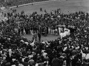 Australia v India 1971 Test