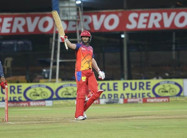 Mayank Agarwal KPL