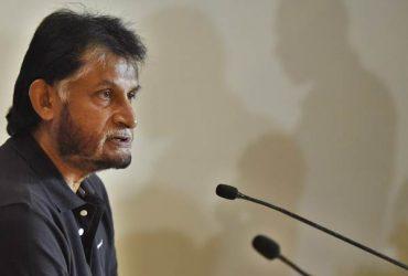 Sandeep Patil India