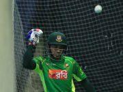 Bangladesh cricket player Mushfiqur Rahim