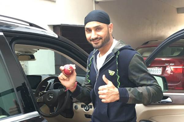 Cricketing trends Harbhajan Singh (Photo Source: Twitter)