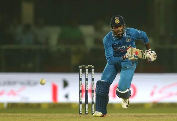 Hardik Pandya India