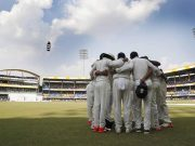 India Test Team BCCI