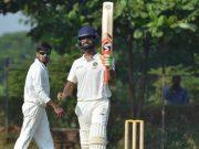 Ranji Trophy 2016/17