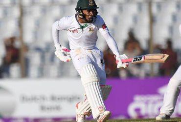 Bangladesh Mushfiqur Rahim
