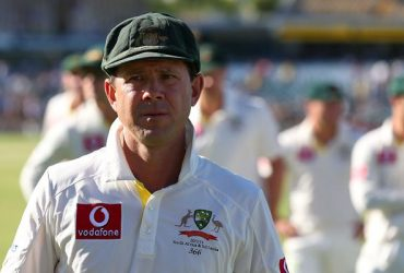 Ricky Ponting captains