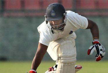 Rishabh Pant Ranji Trophy 2016-17