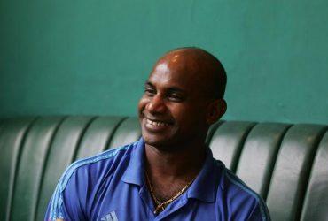 Sanath Jaysuriya