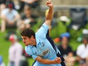 Sean Abbott - Australia - New South Wales - Philip Hughes