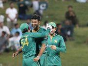 Sohail Khan Pakistan
