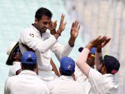 Karnataka Team Ranji Trophy 2016/17
