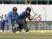 Tom Latham vs Indian bowlers