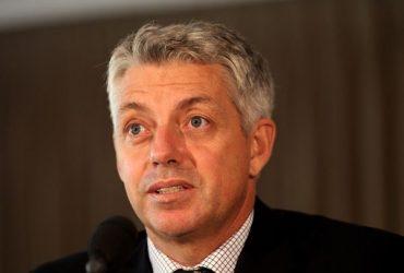 Dave Richardson on Australia