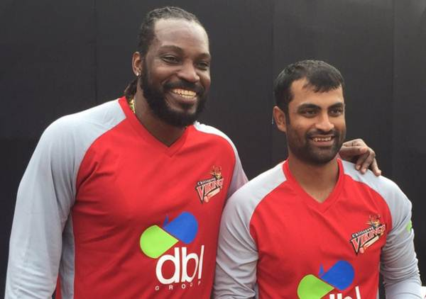 Chris Gayle (Photo Source: Twitter) Cricketing trends