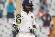 Parthiv Patel India Vijay Hazare Trophy 2017