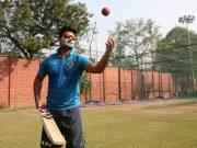 Rishabh Pant Indian domestic