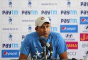 Sanjay Bangar India BCCI