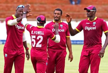 west indies players