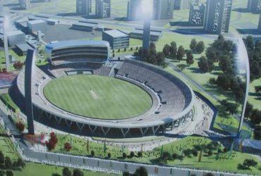 Greater Noida Cricket Stadium