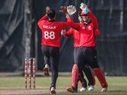 Desert T20 cricket
