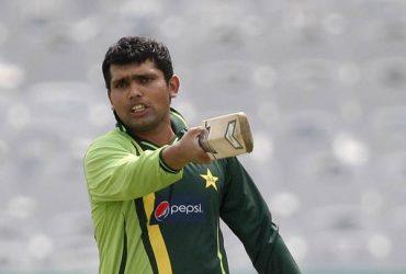 Kamran Akmal PSL 2018
