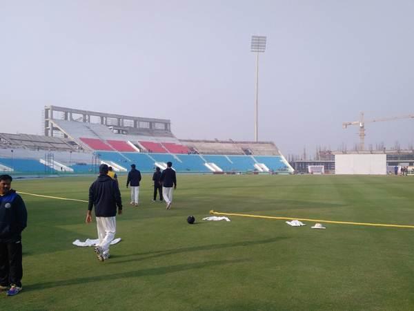 Lucknow to host IPL