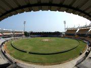 Chennai Chepauk, MA Chidambaram Stadium