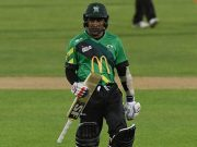 Mahela Jayawardene Otago v Central District