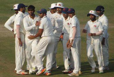 Mumbai team Ranji Trophy 2016-17