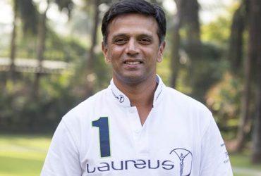 Rahul Dravid News