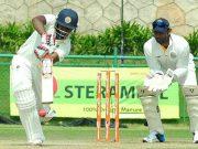 Sachin Baby Ranji Trophy 2016-17