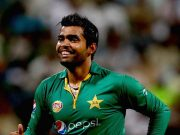 Umar Akmal of Pakistan