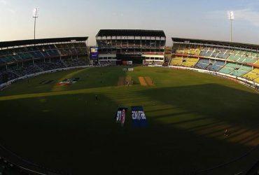 Vidarbha Cricket Association Ground, India