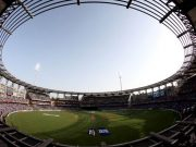 Wankhede stadium Mumbai Test, MCA