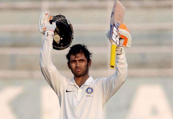 Abhishek Nayar Ranji Trophy Mumbai