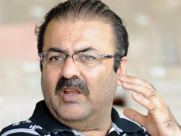 Ashish Kapoor