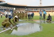 Chinnaswamy Cricket Stadium