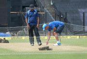 Eden Gardens India cricket