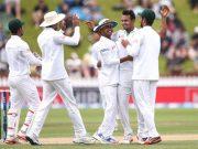 Bangladesh v New Zealand