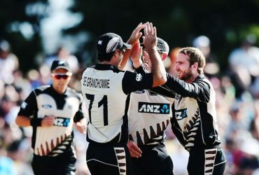 Kane Williamson New Zealand