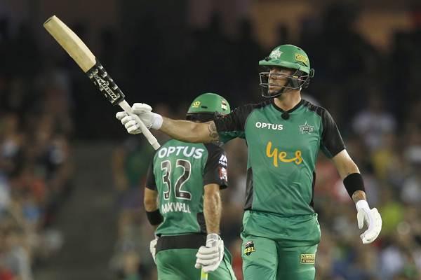 Kevin Pietersen Melbourne