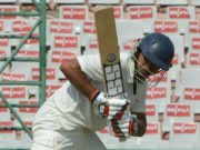 Priyank Panchal India A Duleep Trophy